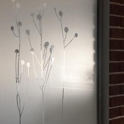 nowoczesnego  oświetlenia led w reklamach